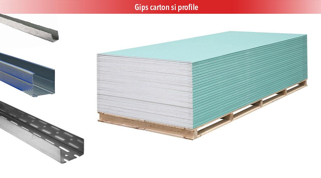 gips-carton-profile