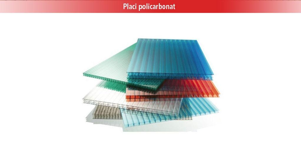 placi-policarbonat