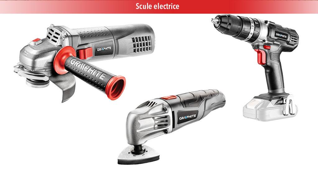 scule-electrice
